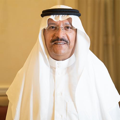الاستاذ عبدالعزيز بن محمد العجيمي