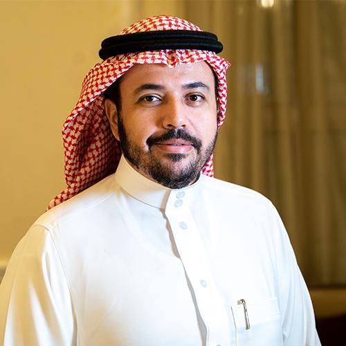 الاستاذ فيصل بن محمد العجيمي
